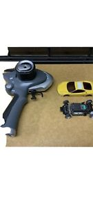 Kyosho Dnano (1/43 Scale) RC Car With Transmitter