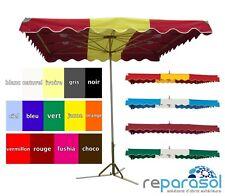 Parasol Marché Forain Parapluie Neuf Garanti Professionnel REPARASOL
