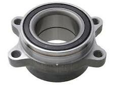 FRONT WHEEL HUB BEARING ABS MAGNETIC STRIP FOR NISSAN ELGRAND E51 2002-2010