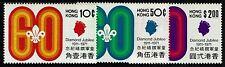 Hong Kong SC# 262-264, Mint Lightly Hinged - Lot 021917