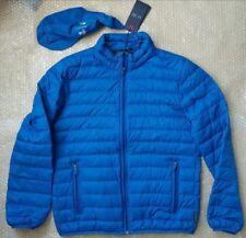 Armani Jeans men's down jacket size L(52) - Packable