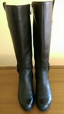 All Leather Knee High Boots by Diana Ferrari  SUPPERSOFT .BNWOT.Size 6.5 RRP$225