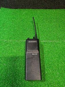 Motorola Radius P200 Handheld Radio H44RFU7120BN