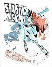 Sadistic Magician: Jim Mahfood Sketchbook Volume 1, N/A, New Book