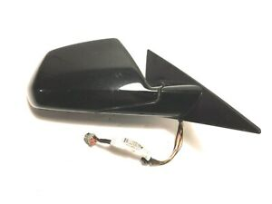 2011-2014 Cadillac CTS COUPE BLIND SPOT PASSENGER Side View Mirror Exterior Door