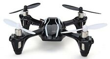 Black X4 H107L Mini 4 CH Quadcopter 6 drone flight Flying Outdoor Helicopter RC
