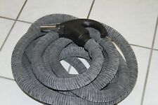 Cen-Tec Systems Central Vacuum Direct Connect Electric Hose 35'