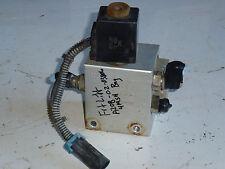Front Hydraulic Flow Divider Valve 105-3303 Toro 6500-D 6700-D Mower 5200 5500