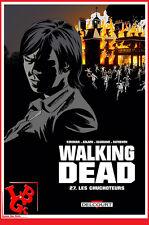 THE WALKING DEAD 27 appel Delcourt Intégrale Kirkman Adlard Moore Zombie #NEUF #