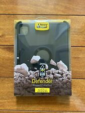 "NEW: OtterBox Defender Case/Cover - Apple iPad Pro 11"" 2nd & 1st Generation Gen"