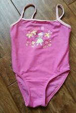 Cherokee (Tesco) Pink Hula Girl Swimsuit (3 - 4 Years) - Excellent Condition
