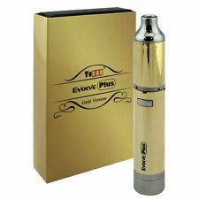 Authentic Yocan Evolve Plus Gold Edition-Full Warranty