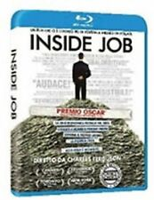 Dvd INSIDE JOB - (2010) *** Extra Oltre 1 ora di scene eliminate*** ......NUOVO