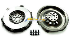FX FORGED RACE LIGHT CLUTCH FLYWHEEL for 1998-2002 BMW Z3 E36 M COUPE ROADSTER