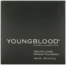 Youngblood Cosmetics Natural loose Mineral Foundation - Neutral (0.35 oz / 10 g)