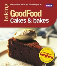 Good Food: 101 Cakes & Bakes: Tried and tested Recipes,Mary Cadogan