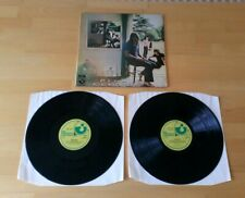 RARE Transitional Pressing Pink Floyd Ummagumma UK Gatefold 2LP A2 B3 Prog Rock