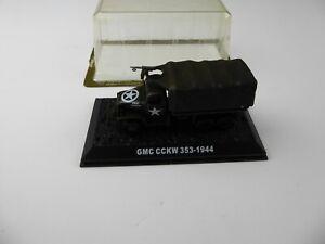 GMC CCKW 353-1944 - AMERCOM