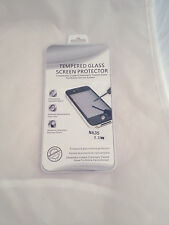 TEMPERED GLASS SCREEN PROTECTOR ANTI SCRATCH FILM For NOKIA LUMIA N635 635