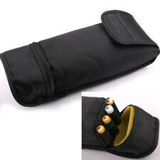 Portable flash bag case pouch cover for Canon 600EX 580EX II 430EX 550EX 540EX