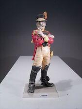 +# A000760_01 Goebel Archiv Muster Soldat Postillion Thurn & Taxis 16-202 Plombe