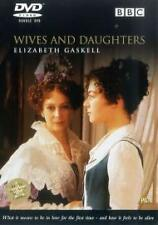 Wives And Daughters (DVD, 2001, 2-Disc Set)