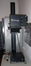 Jobo Vergrößer 7415, Fotolabor, Großformat 4x5, top,analog