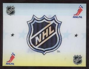 2005-06 NHL REPLAY ACTION 3D HOCKEY CARDS + SEAL PACK & WRAPPER SEE LIST