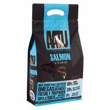 AATU 80/20 Salmon and Herring Vegetable Adult Dog Food 1.5kg Gluten Grain Free