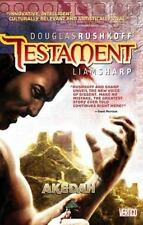 Testament: Akedah, Douglas Rushkoff, Good Book