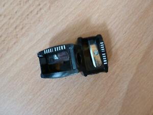 Bobbi Brown _ pencil sharpeners for eye / lip pencils _ brand new BNWOT unused