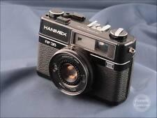 Hanimex RF 35 Hanimar Automatic 35mm f2.8 Film Camera - 9479