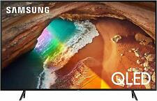 "Samsung Q6DR 65"" 4K QLED Smart TV with SmartThings Compatibility"