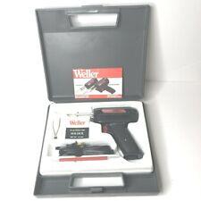 WELLER 8200N Universal Dual Heat Soldering Gun - 8200PK Kit- 140W/100W - USA