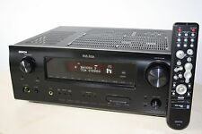 Denon AVR-1909 7.1 HDMI  A/V Receiver Zubehör  Dolby HD Zone 2 sehr gut