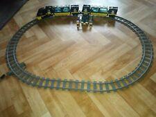 Lego 4559 Train Zug 100% vollständig, inkl. Bauanleitung 12