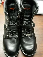 HARLEY-DAVIDSON Men's Faded Glory Performance Boots