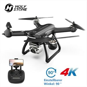 Holy Stone HS700D RC GPS Drone with 4K FPV HD Camera Brushless 5G Quadcopter