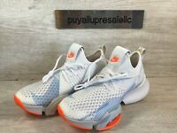 "Women's Nike Air Zoom SuperRep Premium ""White/Psychic Blue"" CJ0820-046 Size 8.5"