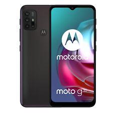 "MOTOROLA Moto G30 6GB 128GB Dark Pearl 6,5"" LTE NFC USB-C Android 11 Smartphone"