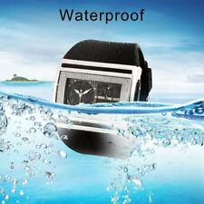 OHSEN Waterproof Digital LCD Alarm Date Mens Military  Rubber Watch KW