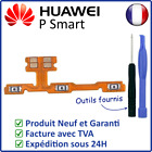 Flex Button Internal Of Keys Power on Off And Volume The Huawei P Smart
