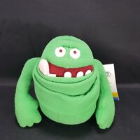 "Ghostbusters Slimer Plush Stuffed monsters Everywhere 6"" Doll New With Tags"
