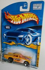 Hot Wheels 2001 Collector #055 Turbo Taxi Series 3 of 4 '57 1957 T Bird 50090