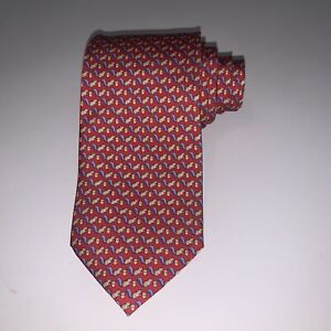 Jos A Banks Brand New Neck Tie 100/% Silk Brown Neck Tie Free Shipping #2