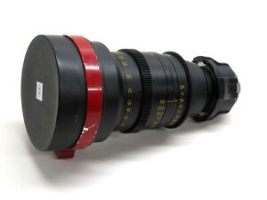 Red 300mm T2.8 PL mount super telephoto cinema style prime lens T2.9 Super 35mm