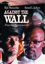 Against the Wall [New DVD] Manufactured On Demand