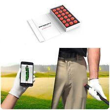 Game Golf Digital Android Tag Set - Gift GPS Tracking Range Finder