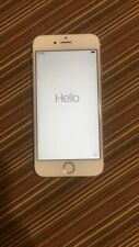Apple iPhone 6s Gold 16gb T-Mobile READ DESCRIPTION!