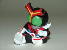 """SD Kamen Rider Stronger """"KICK"""" Figure from Kamen Rider Set! Masked Ultraman"""